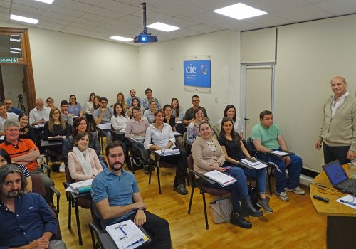 Curso Auditor Interno ISO 14001