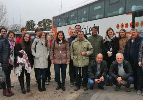 Visitas a la INTERSEC y EXPO Eficiencia Energética