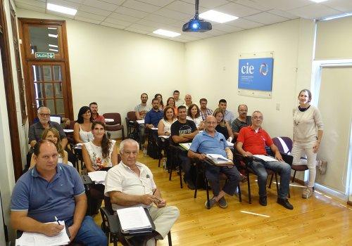 Curso de Auditores Internos IRAM ISO 45001:2018