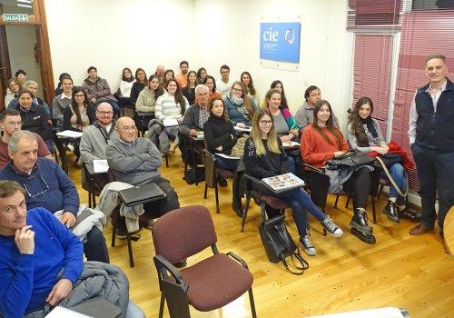 Curso sobre Biodiesel, Tecnología y Procesos