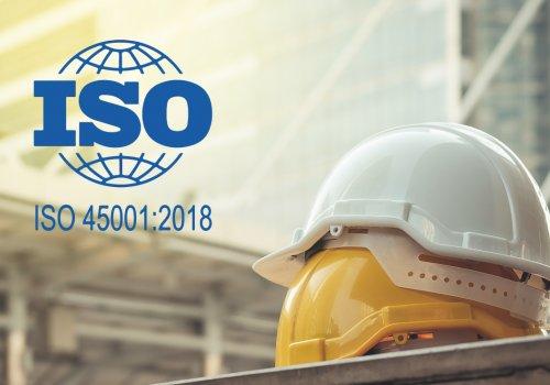 Auditores Internos IRAM ISO 45001:2018