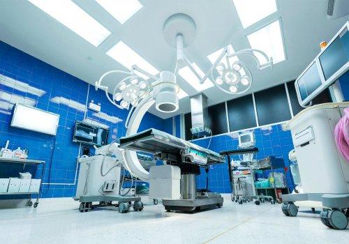 AEA - Instalaciones eléctricas en salas de uso Médico