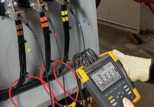 AEA Los armónicos y su mitigación en los sistemas eléctricos
