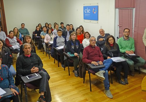 Curso Auditor Interno ISO 14001