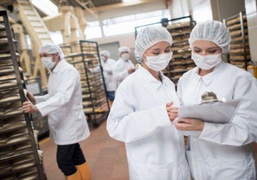 Certificación en controles preventivos para alimentos para humanos (PCQI)