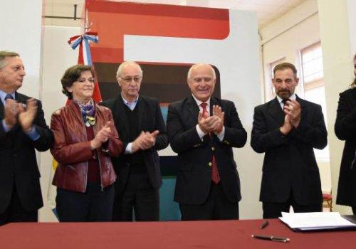Convenio de Cooperación en Políticas Públicas de Eficiencia Energética en Usos Finales