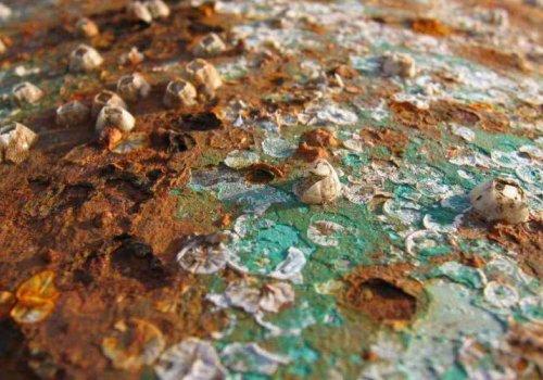 Corrosión en la Industria