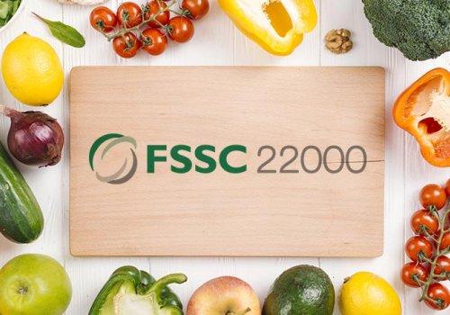 Formación de auditores internos de sistemas de gestión de inocuidad de los alimentos según FSSC 22000