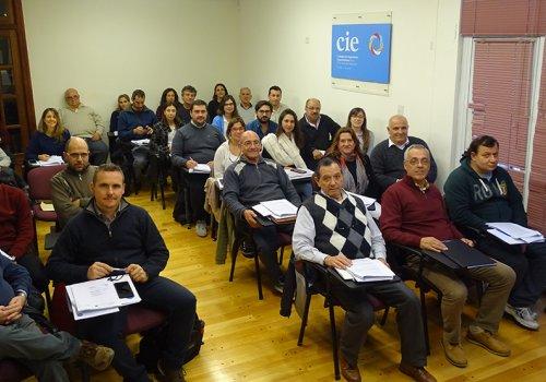 Curso Introducción a IRAM ISO 45001