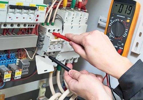 Instalaciones eléctricas en potencia hasta 10 kW