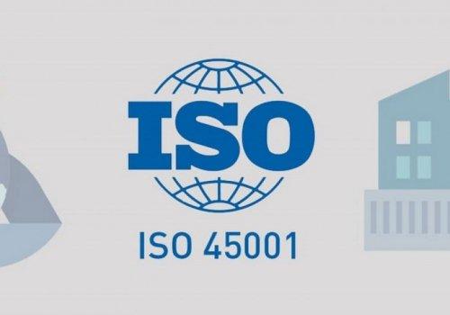 Introducción a IRAM ISO 45001
