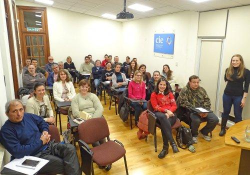Charla: Contenidos técnicos del Estudio de Impacto Ambiental según el Decreto N° 101/03