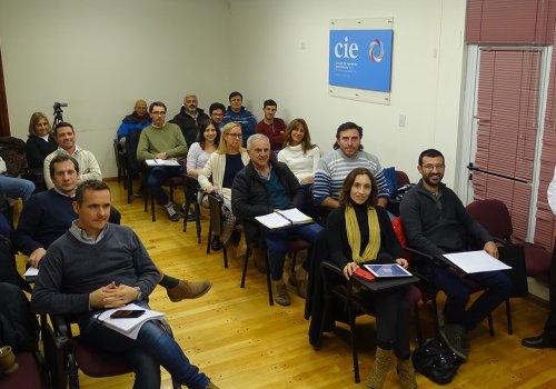 Disertación: Aspectos regulatorios de los gases medicinales en la Argentina