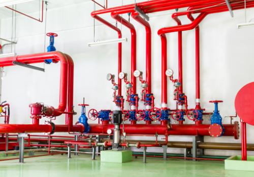 Introducción al diseño de instalaciones contra incendios