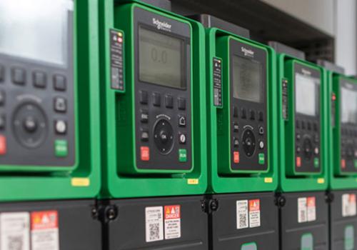 Eficiencia energética en bombeo y ventilación, el uso del variador de velocidad